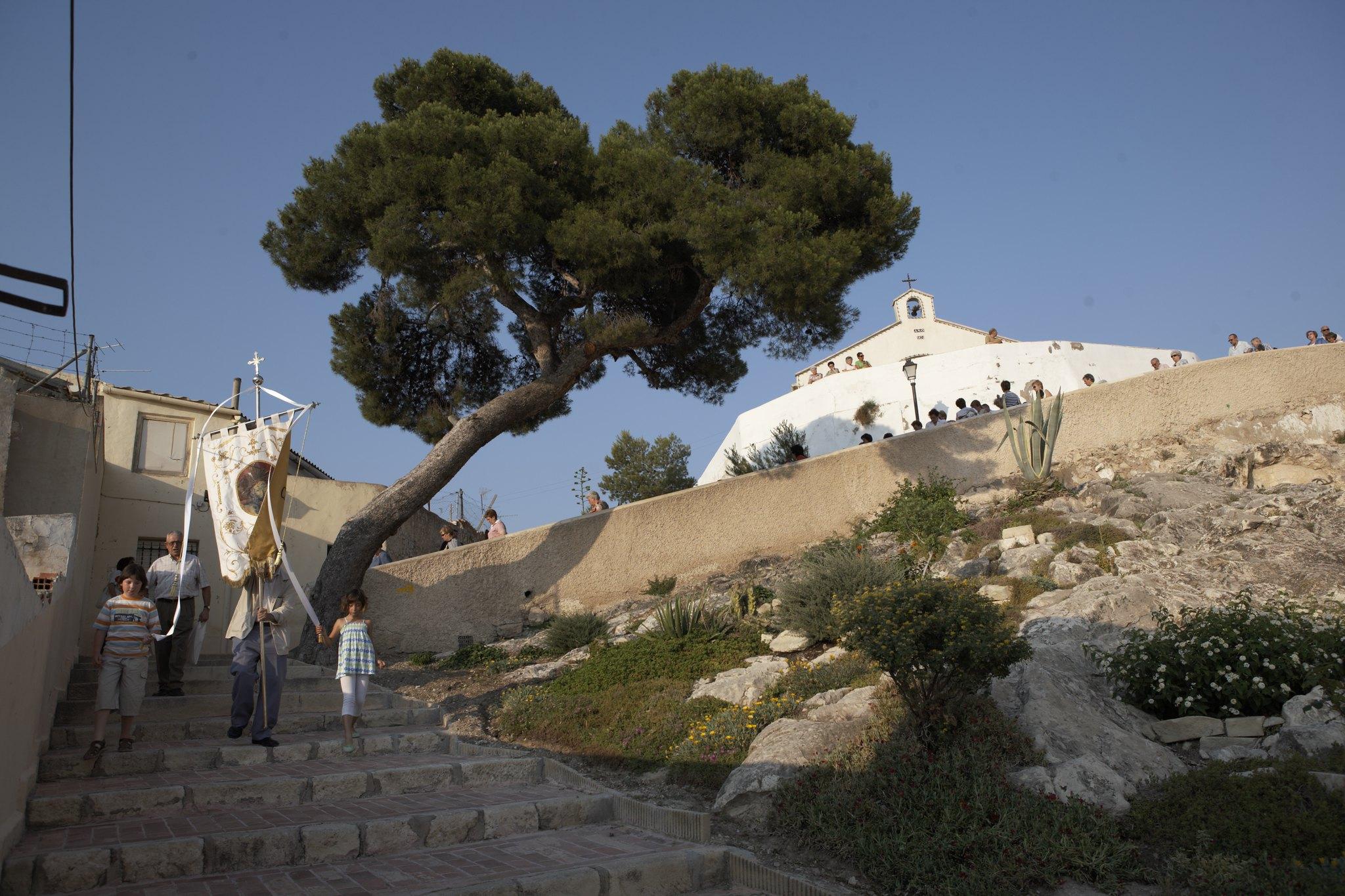 (2008-06-27) Vía Crucis de bajada - Heliodoro Corbí Sirvent (32)