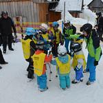 Skikurs SVL 2018 - Waschbaeren, Igel und Eichhörnchen-Gruppe