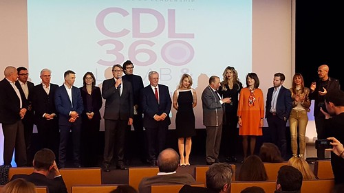 Prix du Leadership 2017 | by LeCDL