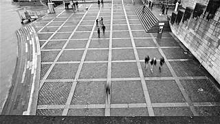 Promeneurs | by mifranc91