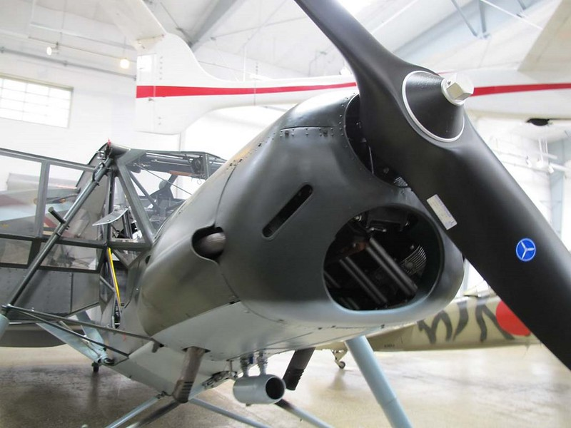 Fieseler Fi-156 Storch 5