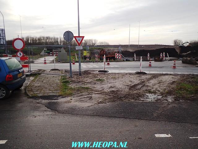 2017-12-19 Almere  10 km  (6)