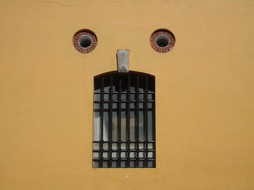 . En las ruinas de Cantona, Puebla