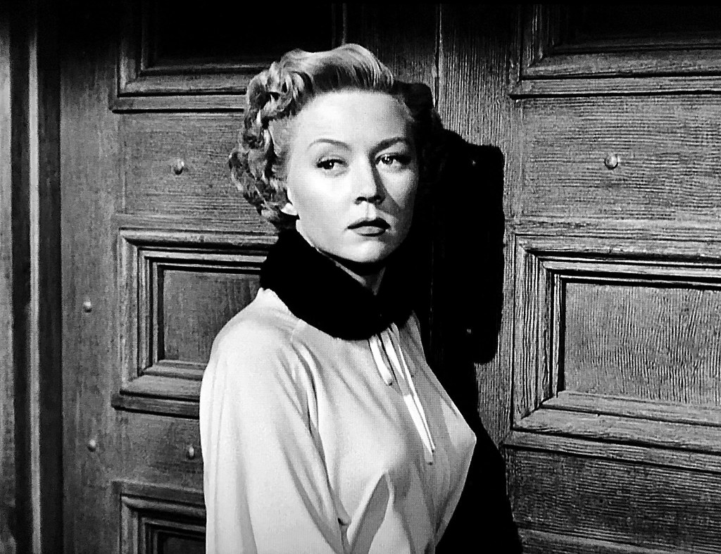 "Gloria Grahame Images gloria grahame, ""in a lonely place,"" director: nicholas ra"