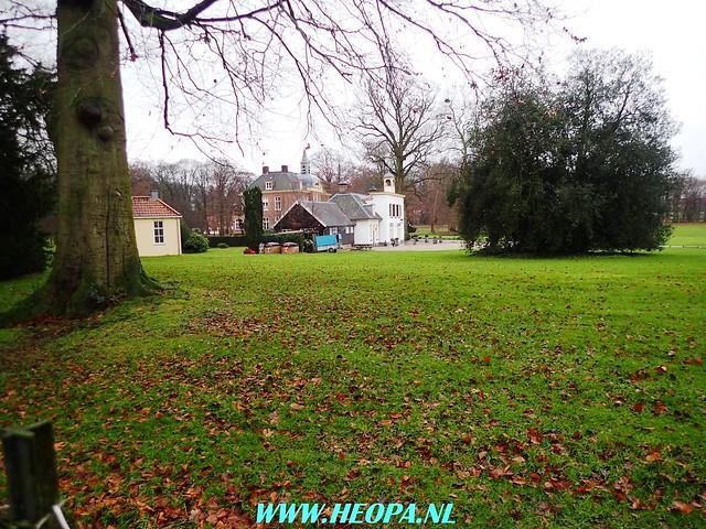 2017-12-27 Bennekomse-    Bossentocht         24 Km    (24)