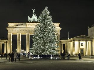 Christmas in Berlin Wk 51