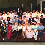 The Sorcerer Cast Photo 1989
