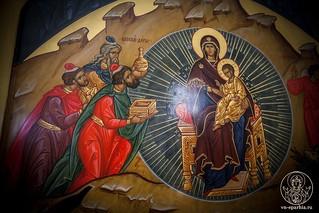 Рождество Христово 415