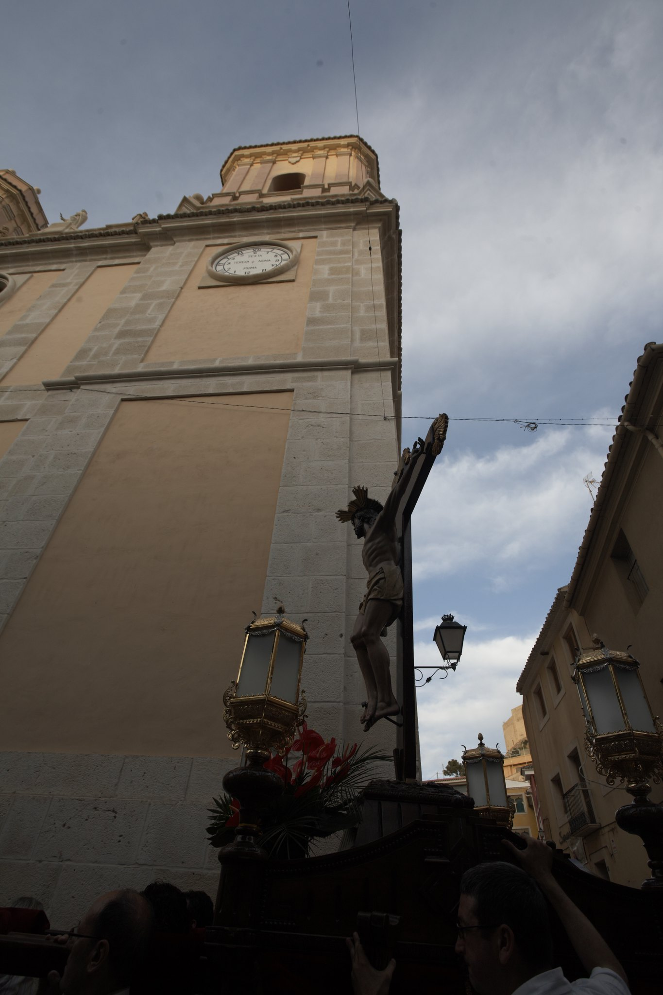 (2009-06-26) Vía Crucis de bajada - Heliodoro Corbí Sirvent (123)