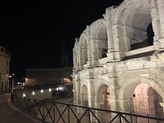 Arles: Arènes