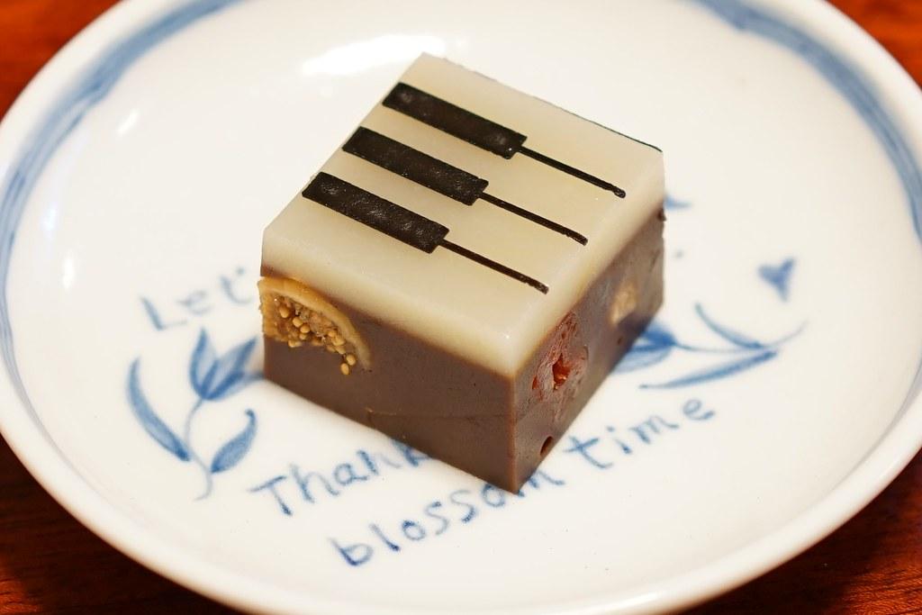 ジャズ羊羹(ようかん)_9