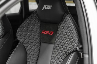 2017 ABT RS3 Sportback - with 500hp - 11 | by Az online magazin