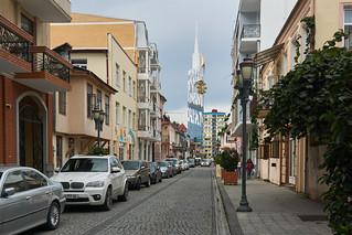Batumi, Georgia | by -Marlon-