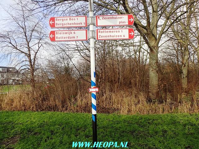 2017-12-16 Bleiswijk 25 Km (73)