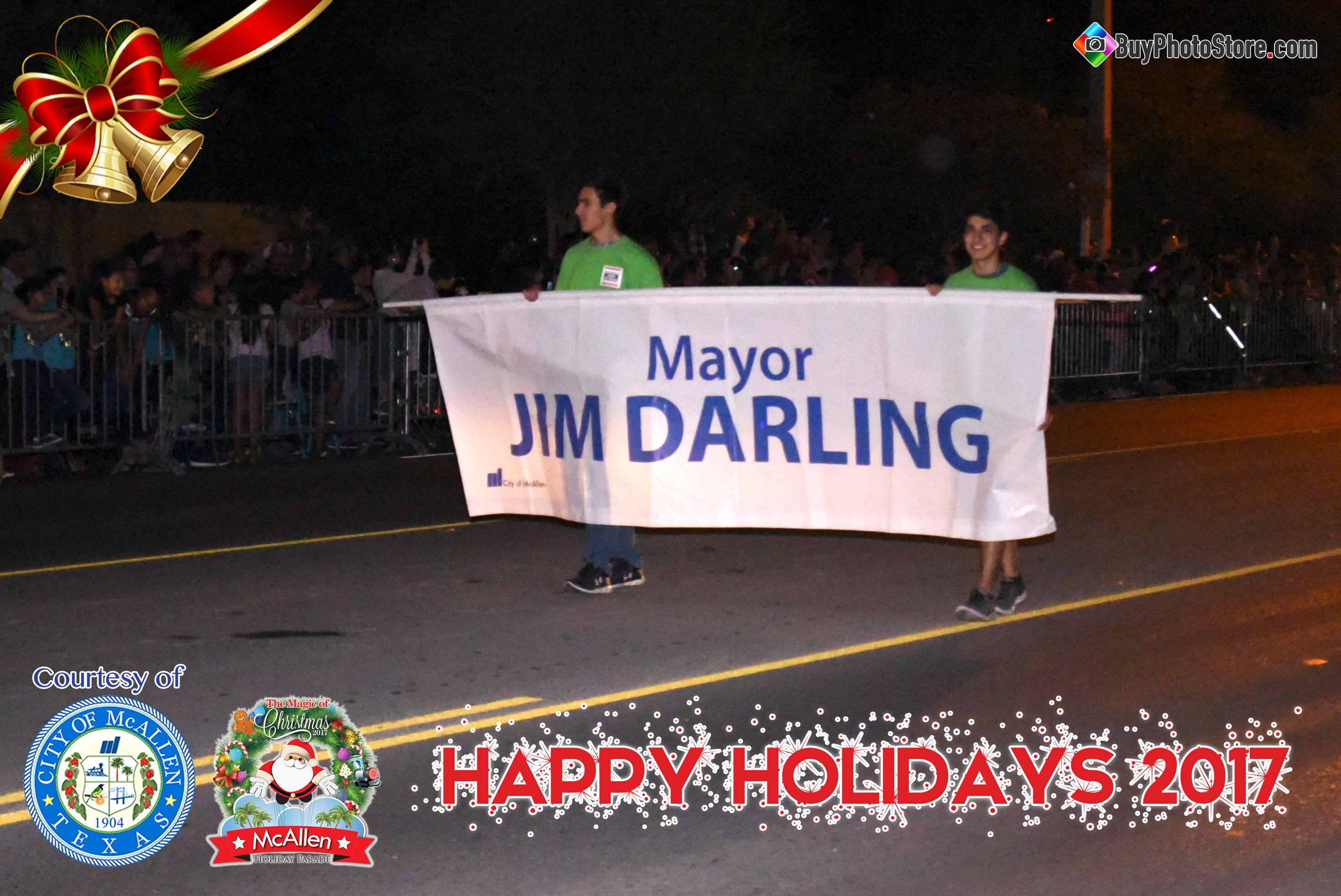 McAllen Holiday Parade 2017 – Part VI
