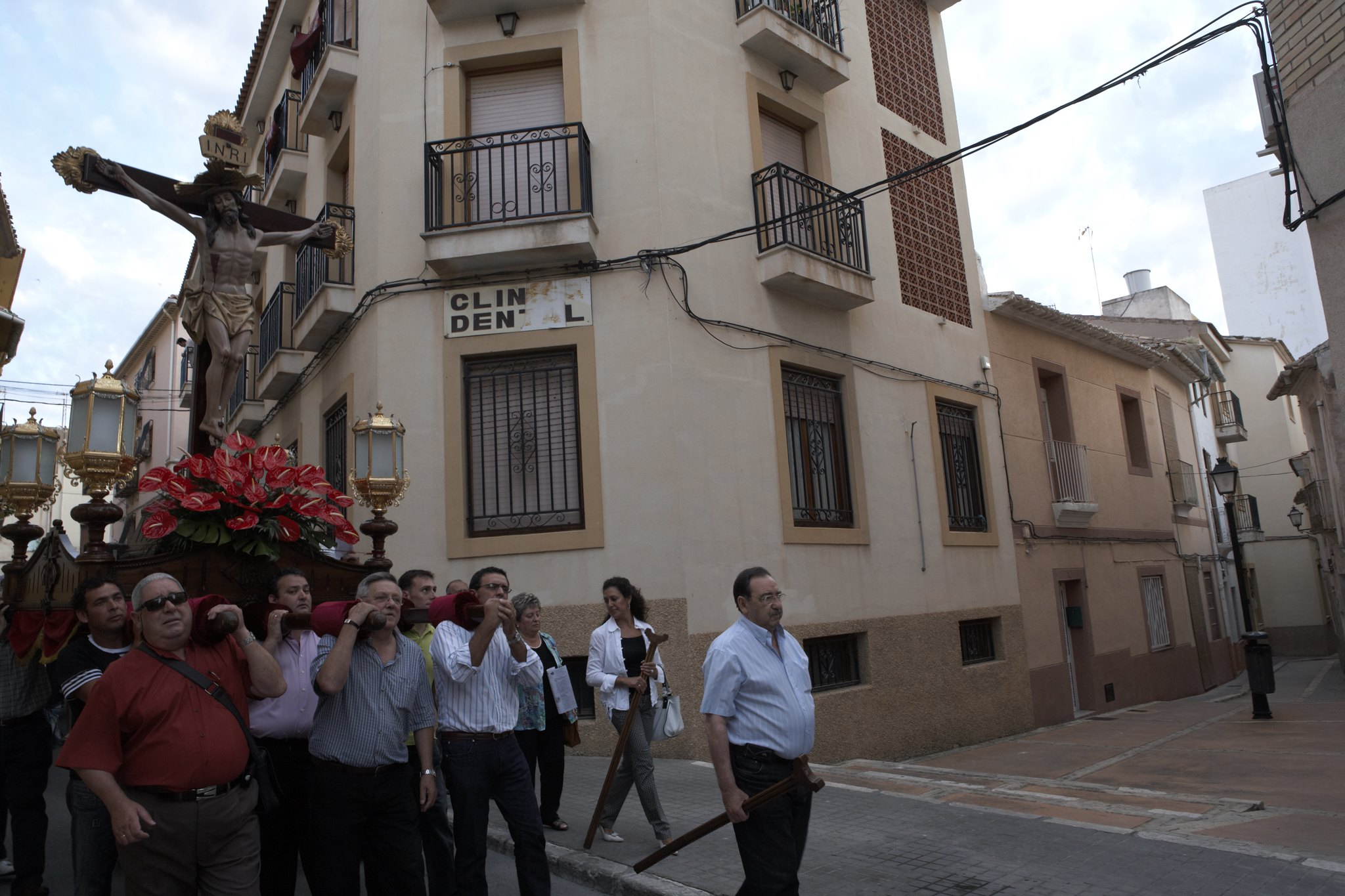 (2010-06-25) Vía Crucis de bajada - Heliodoro Corbí Sirvent (57)