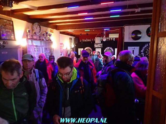 2017-12-27 Bennekomse-    Bossentocht         24 Km    (7)