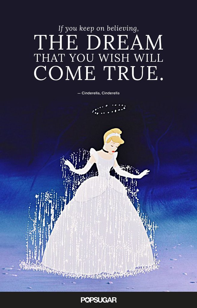 Love Quotes : Love this quote from Cinderella! - #Love | Flickr