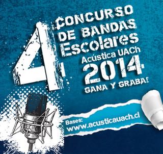 4° Concurso de Bandas 2014