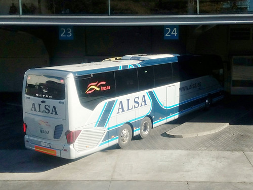 SETRA S519HD ALSA 4700   by feve3641