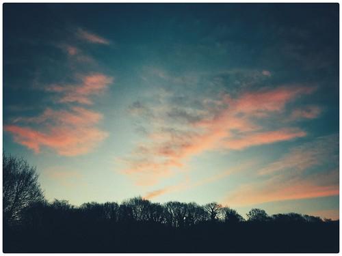 weather amateur photographer photography photo iphone7plus iphonephotography iphone sunrise sun clouds sky handsworth birmingham westmidlands uk