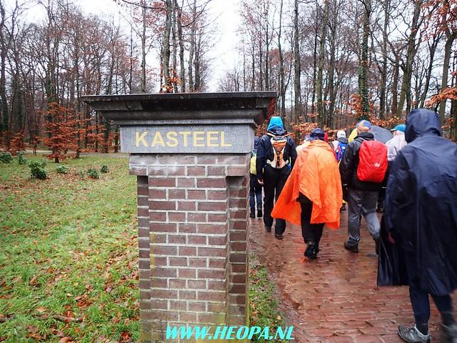 2017-12-27 Bennekomse-    Bossentocht         24 Km    (20)