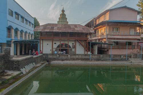 temples pali maharashtra india in shriballaleshwarpali shriballaleshwar ashtvinayak
