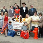 Guys and Dolls group Promo shot