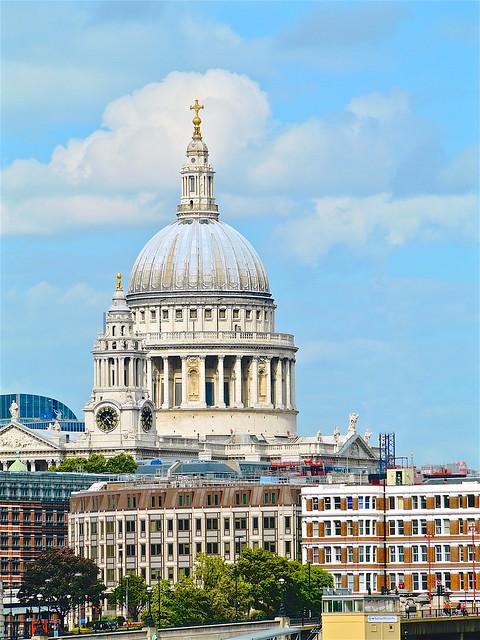 Streets London: St Paul