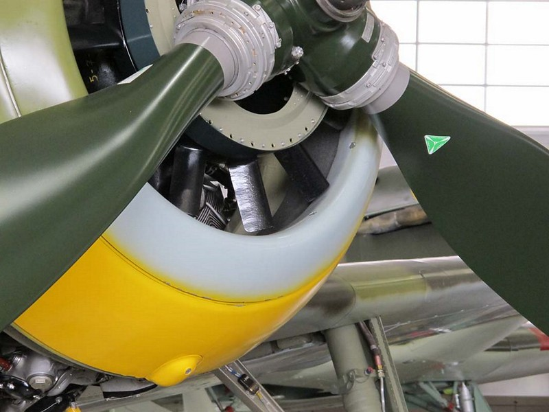 Focke-Wulf Fw 190A5 5