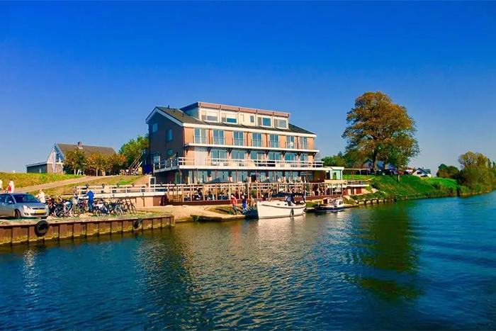 Kedichem Hotel aan de Linge