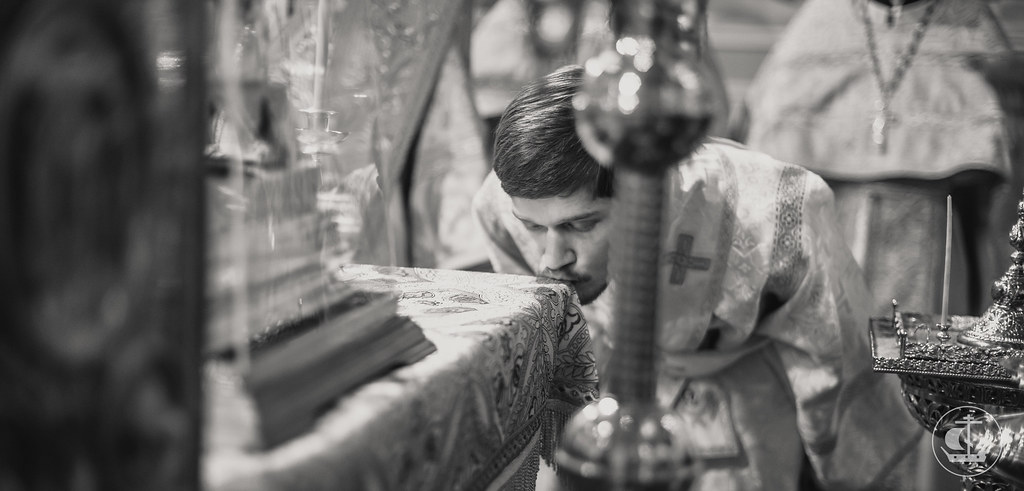 18-19 декабря 2017, Память святителя Николая, архиепископа Мир Ликийских чудотворца / 18-19 December 2017, The remembrance of St. Nicholas the Wonderworker, archbishop of Myra in Lycia