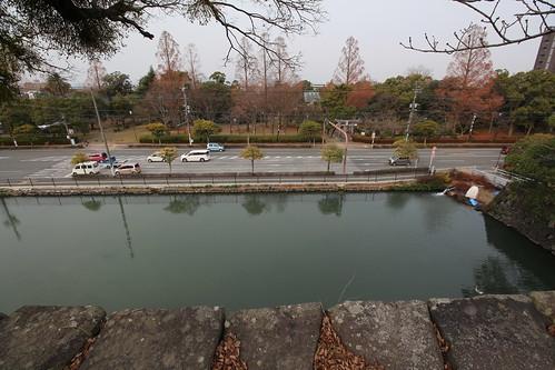 2017 japan kumamotoken yatsushirocastle yatsushiro canon650d 日本 熊本県 八代城 八代