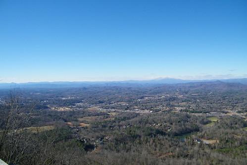 hibriten mountain caldwell county lenoir north carolina