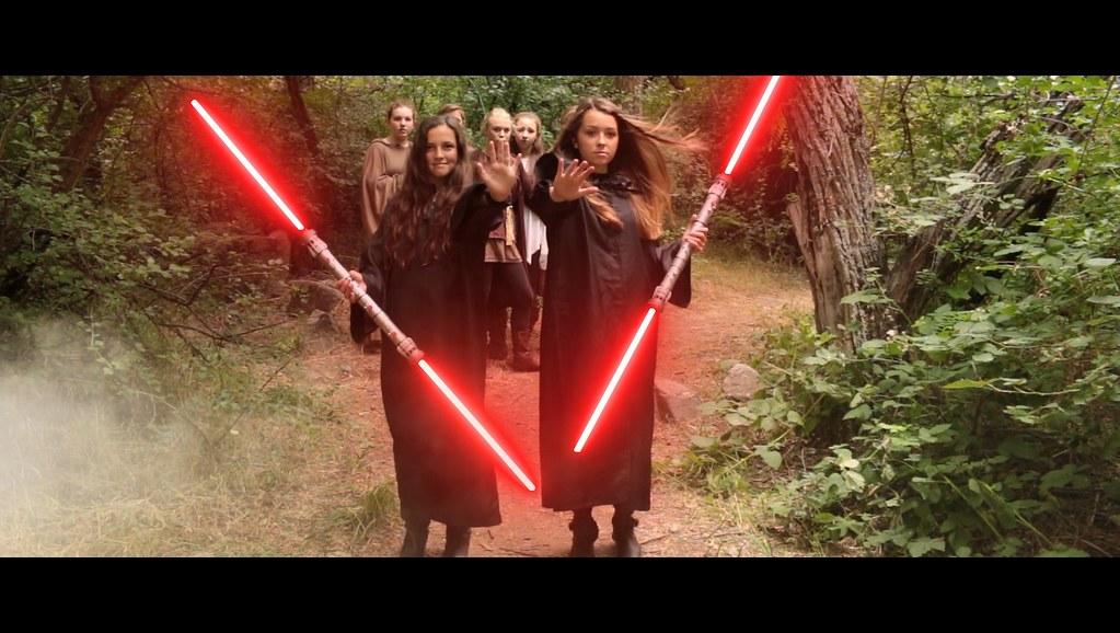 The Padawan Trap Star Wars Fan Film Watch The Full Movie H Flickr