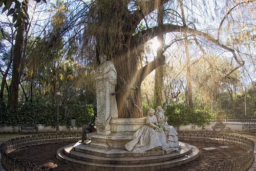 Sevilla Parque de María Luisa | by jaseto2009