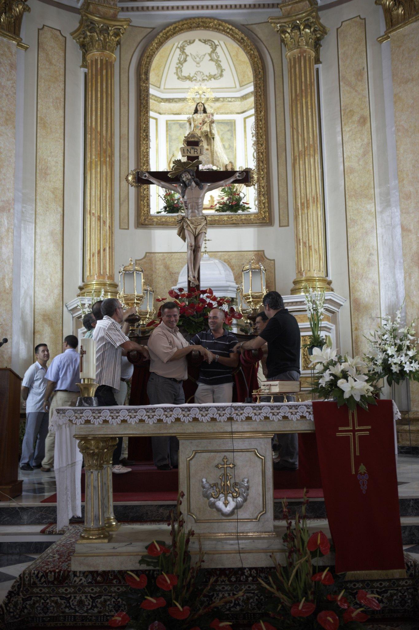 (2009-07-05) Procesión de subida - Heliodoro Corbí Sirvent (4)