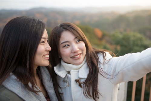 img72928 asia asianandindianethnicities healthylifestyle japan japaneseethnicity tamronsp35mmf18divcusdmodelf012 autumn autumnleafcolor candid carefree casualclothing charming cheerful chibaprefecture colorimage enjoyment forest handraised happiness hiking landscape leaning leisureactivity lifestyles mountain observatory onlyjapanese outdoors people photography realpeople relaxation selfie sister smiling sunset sustainablelifestyle togetherness tourism tourist traveldestinations twopeople walking weekendactivities women youngadult