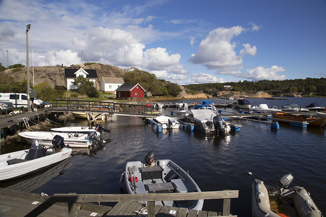 Utgårdskilen 2.3, Hvaler, Norway