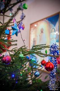 Рождество Христово 555
