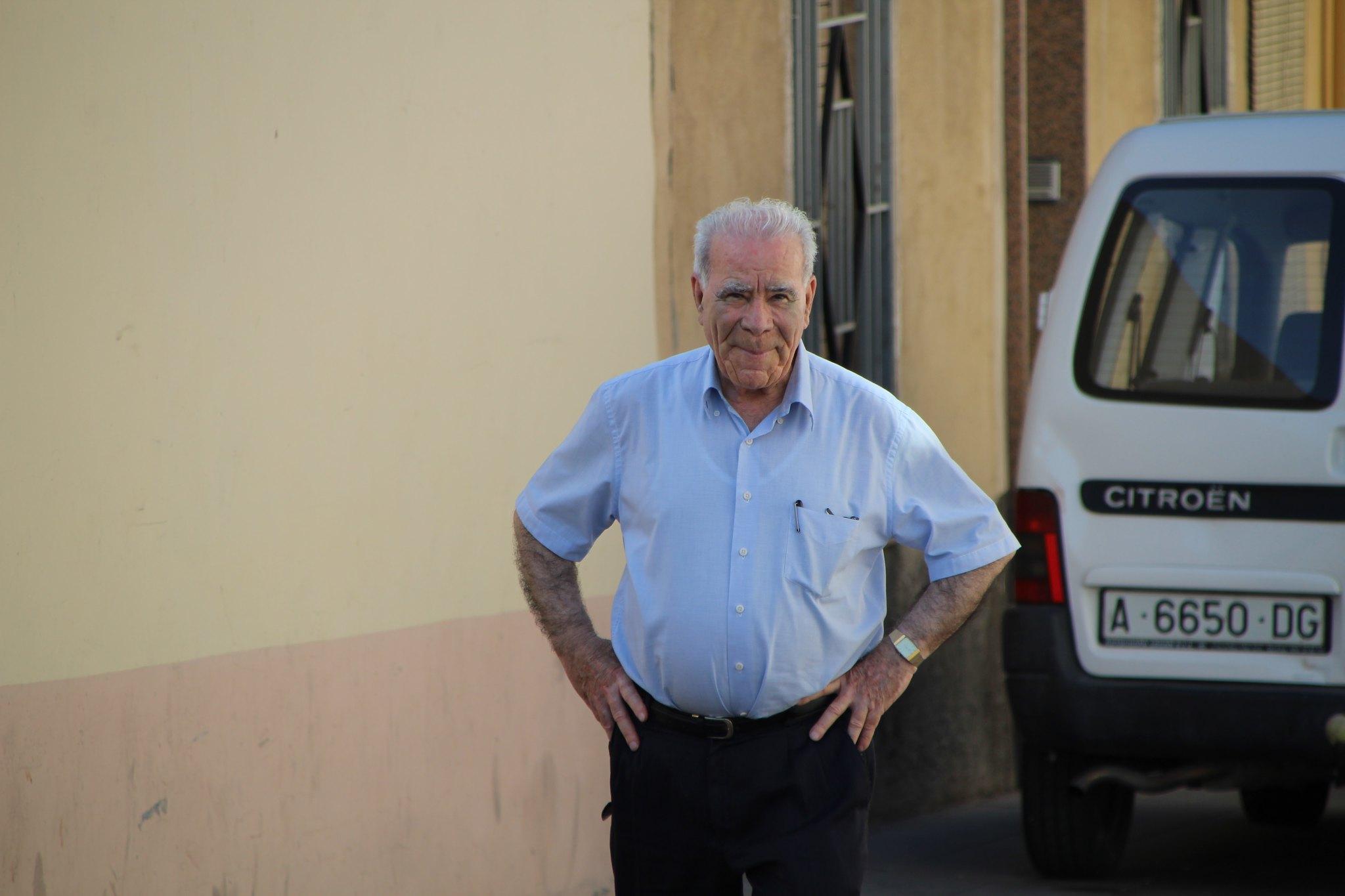 (2017-06-16) Eucaristía del Costalero (Javier Romero Ripoll) (8)