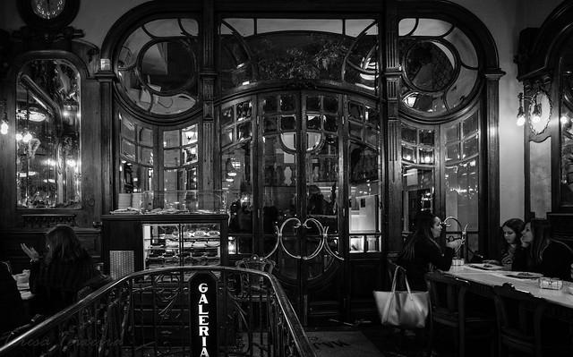 F0332 ~ Majestic Café - Porto