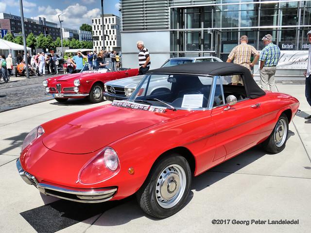 Alfa Romeo 1300 Junior