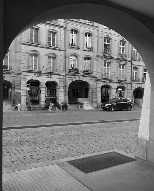 [Explore 07/01/18 #389] Maison d'Einstein - Berne - Suisse