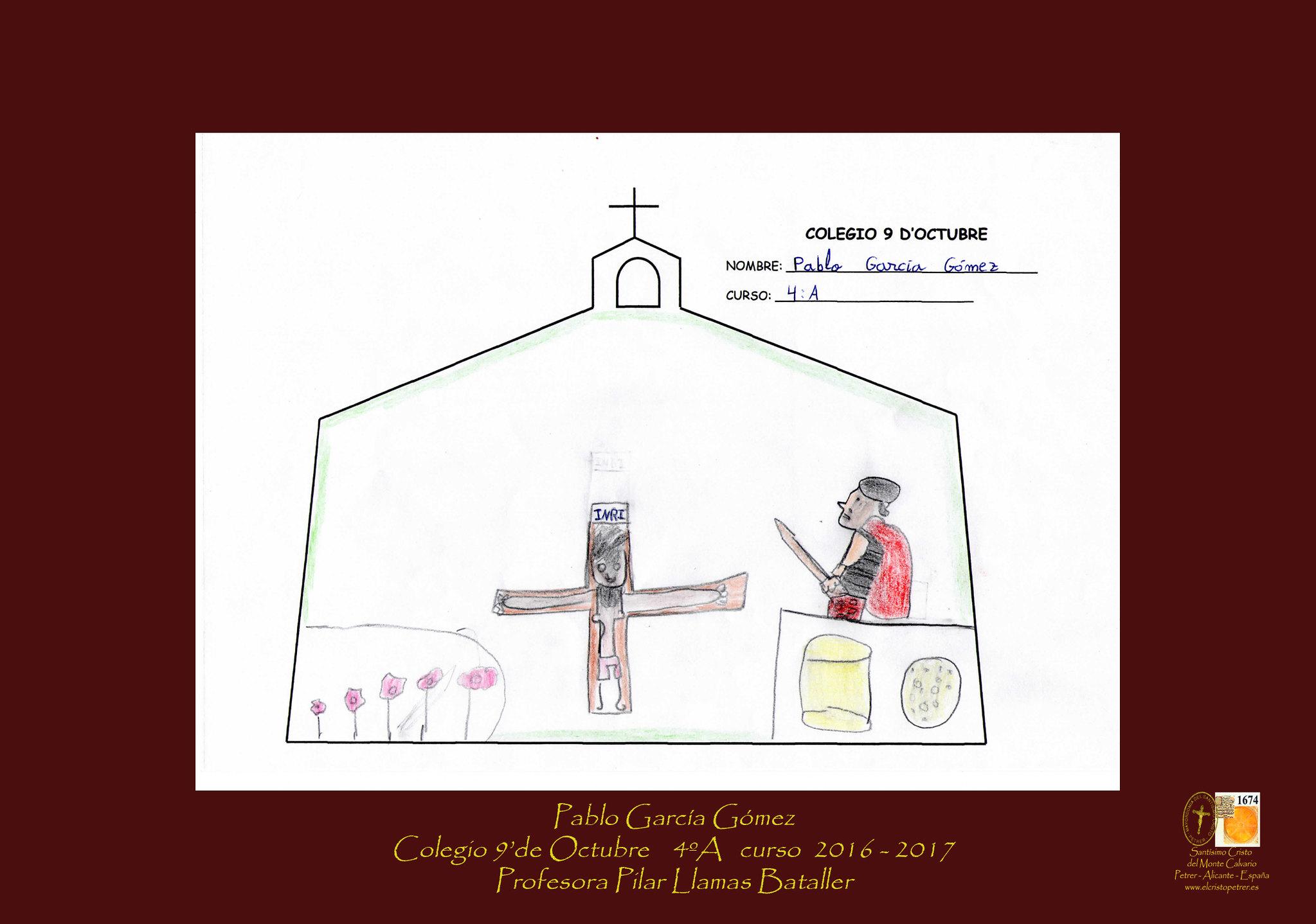 ElCristo - Actos - Exposicion Fotografica - (2017-12-01) - 9 D'Octubre - 4ºA - García Gómez, Pablo