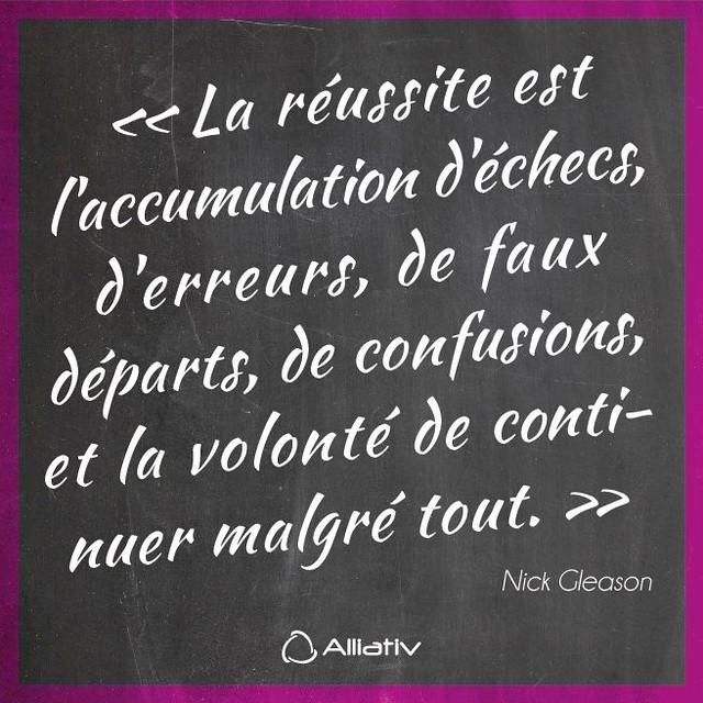 Meilleurs Citations Du Travail La Réussite C 39 Est Ava