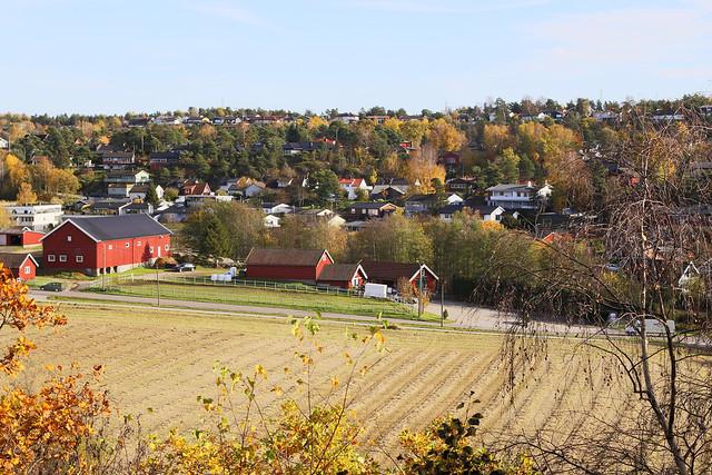 Skrellen 1.2, Fredrikstad, Norway