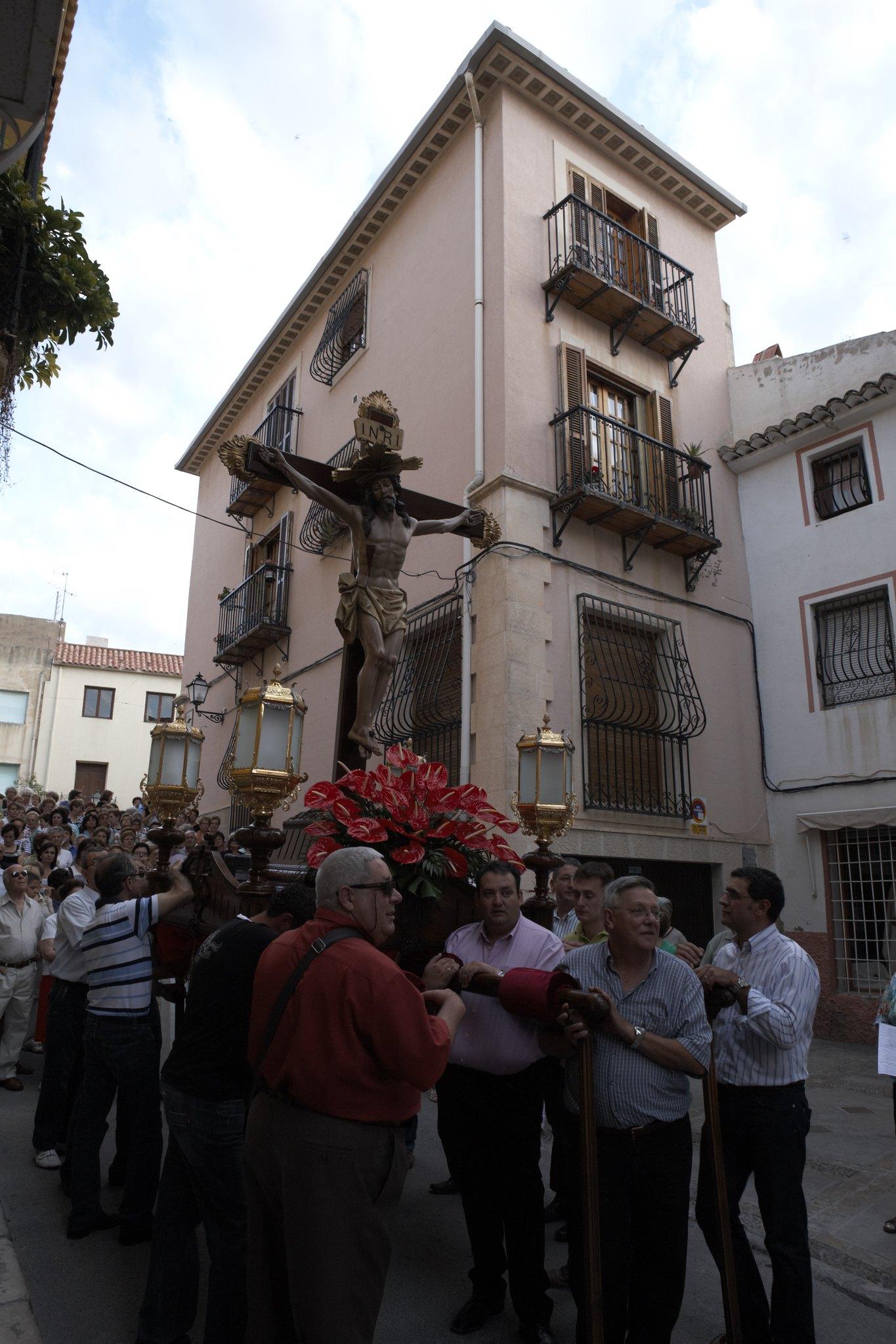 (2010-06-25) Vía Crucis de bajada - Heliodoro Corbí Sirvent (54)