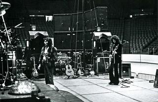 Queen live @ Ottawa - 1977