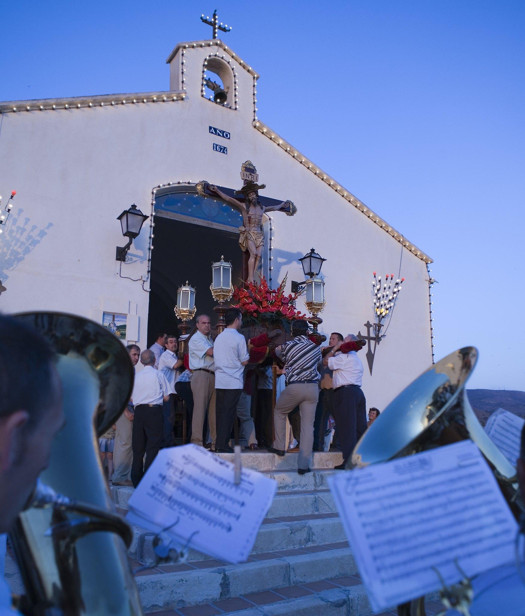 (2007-07-01) Procesión de subida - Heliodoro Corbí Sirvent (12)